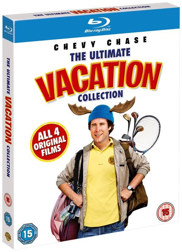 National Lampoons Vacation, National