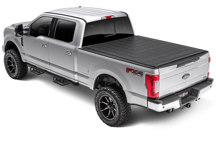 20172020 F250 & F350 Short Bed TruXedo Sentry Hard Roll