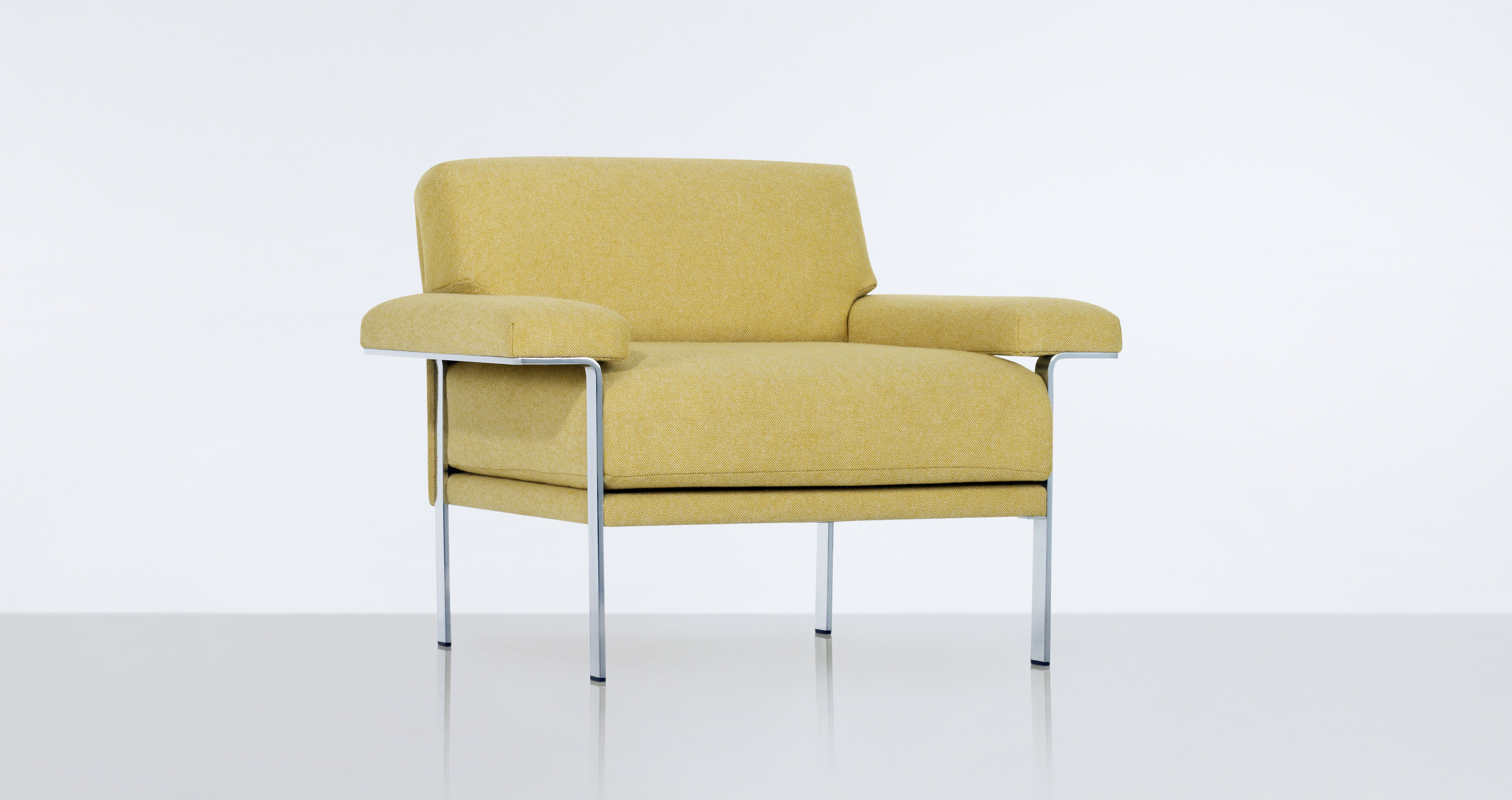 Park Lane Chair by Christophe Pillet