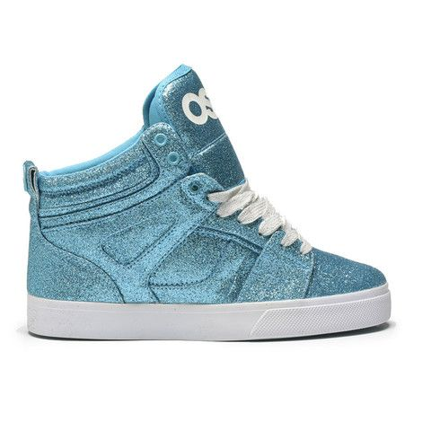 3fe61ba643781 Osiris Raider Women's Shoes | Osiris Shoes | Shoes, High tops ...