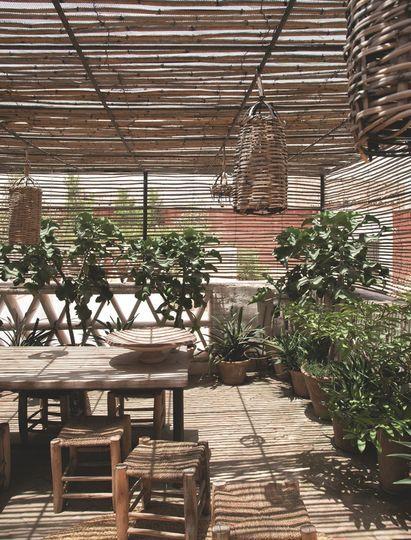 Jardin et terrasse : zen, design, végétal