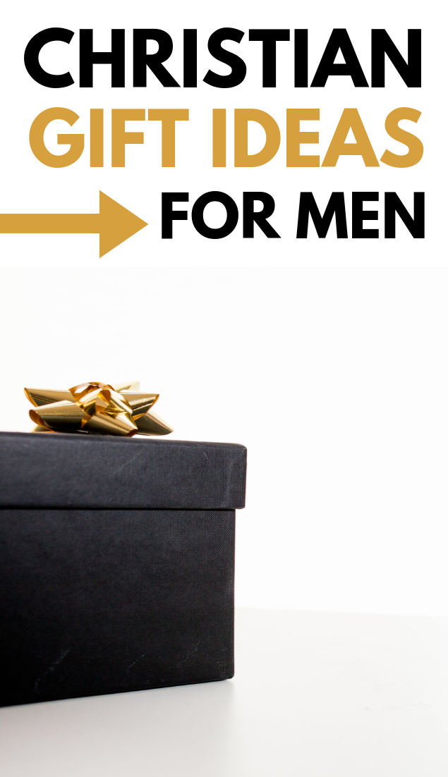 db28ad31d9329 The Best Christian Gifts for Men. Are you looking for a gift for a Christian  man  If so