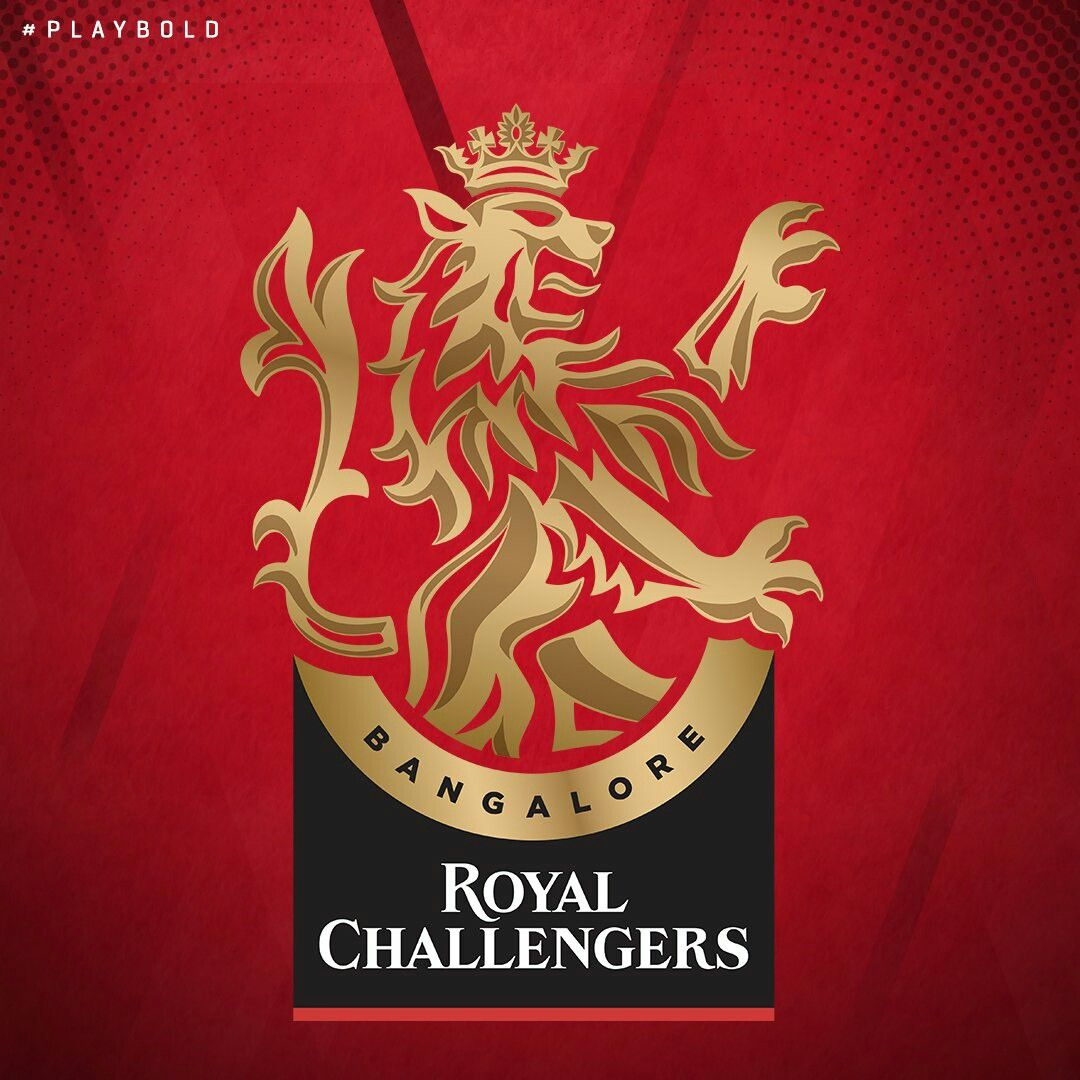 Pin by Ansh on Forever RCB!! in 2020 Royal challengers