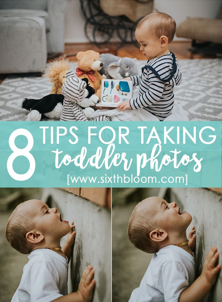 8 Tips for Taking Toddler Photos; How to take pictures of your toddler; How to take toddler pictures; how to take professional pictures of your toddler; how to take pictures of your kids at home
