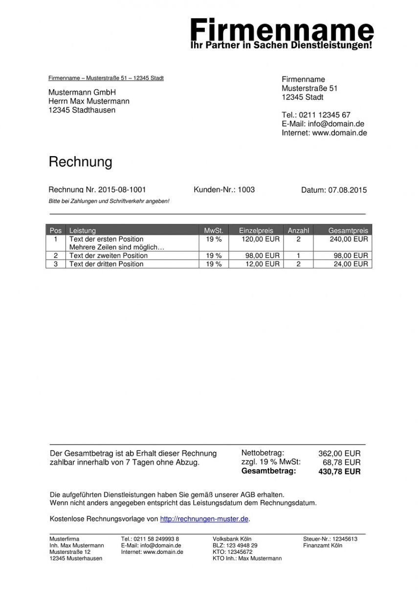 Blattern Unsere Das Sample Von Makler Rechnung Vorlage In 2020 Rechnung Vorlage Rechnungsvorlage Vorlagen Word
