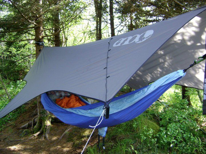 eno hammock with the canopy   eno hammock but i want to try homemade    thruhike gear list      rh   pinterest