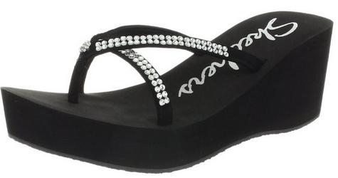 2e160024a22 Skechers Sandals WOMEN S SKECHERS SANDALS ON SALE  30   UNDER