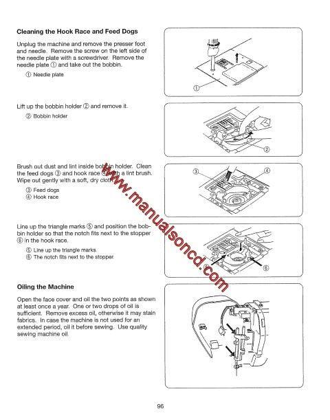 Kenmore Model 17628 Sewing Machine Instruction    Manual    38517628   Sewing Machine Manuals