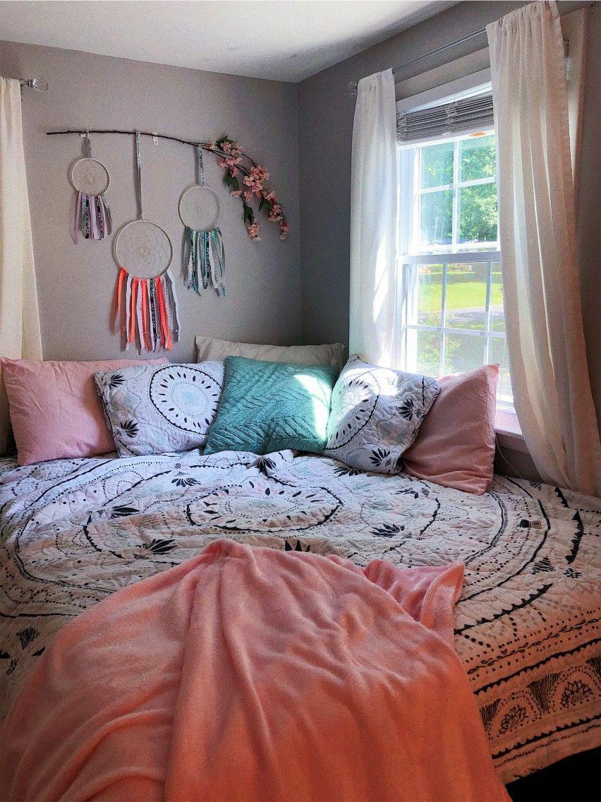 Vsco Caitymiller Bedroom Inspirations Dream Catcher Room Bedroom Decor