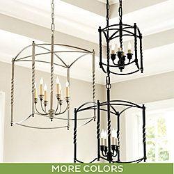 Carriage House Chandeliers Ballard Design Master Bedroom