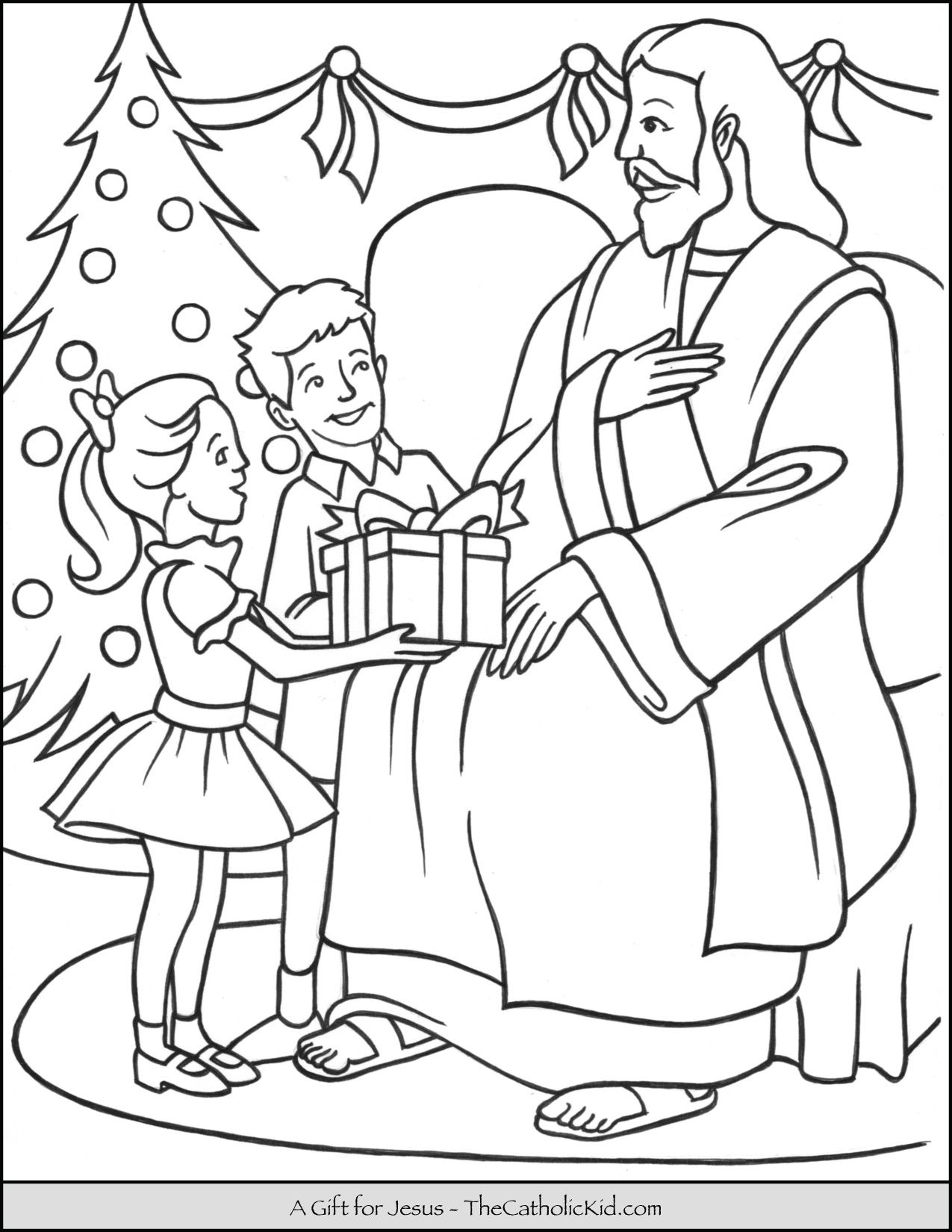 Coloring Pages For Major Church Calendar Days Jesus Coloring Pages Christmas Coloring Pages Christmas Coloring Sheets