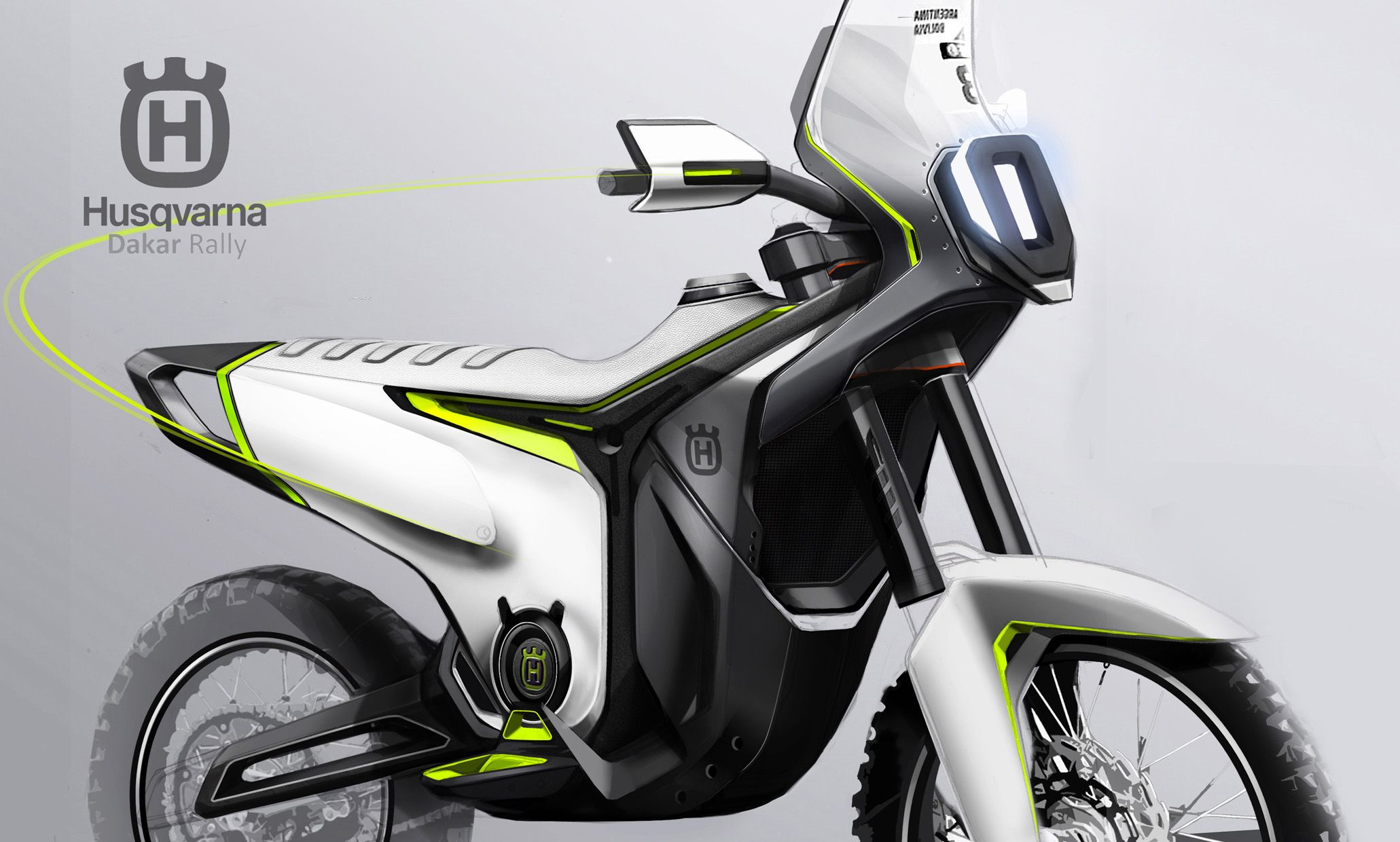 rally bike 2016 on Behance | Motorcycle - Headlight design ... for Motorcycle Headlight Design  15lptgx
