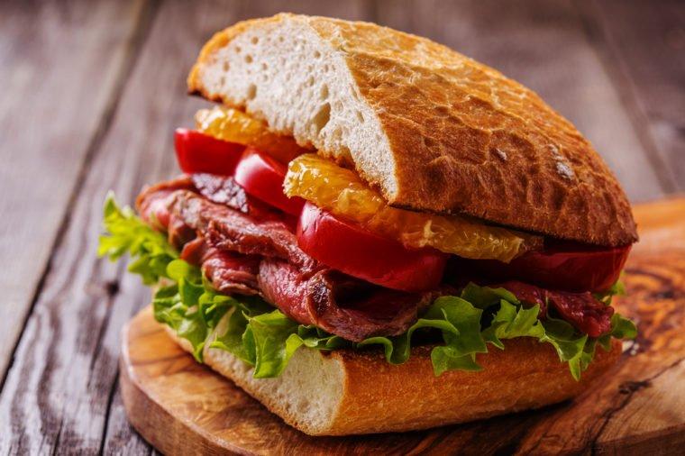 Une idée repas pour les lunchs de sandwichs à la thaïlandaise | Alimentation, Recettes de ...