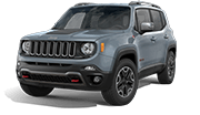 2015 Renegade Limited