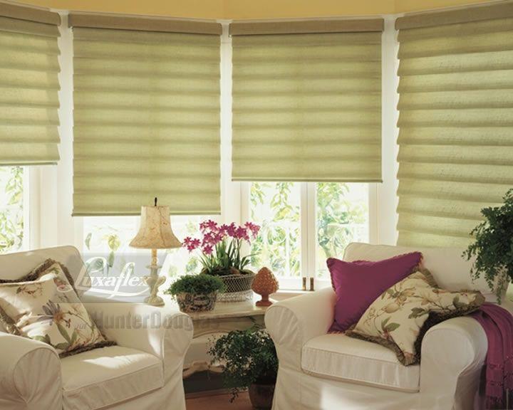 Dining Room Window Blinds Endearing Cortinas Vignette® Luxaflex®  Hogar  Pinterest  Vignettes Decorating Inspiration