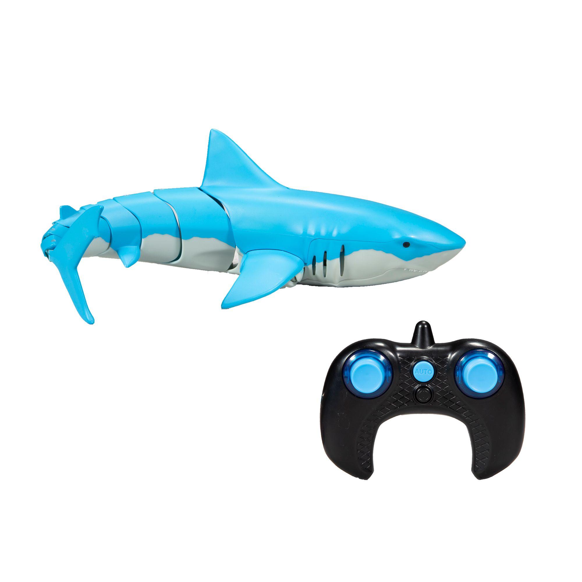 Mcfarlane Rc Shark Shark in 2020 Remote