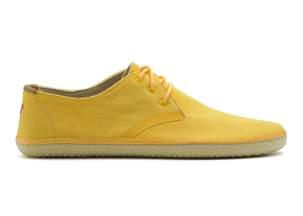Ra II Canvas Mens   Minimalist shoes