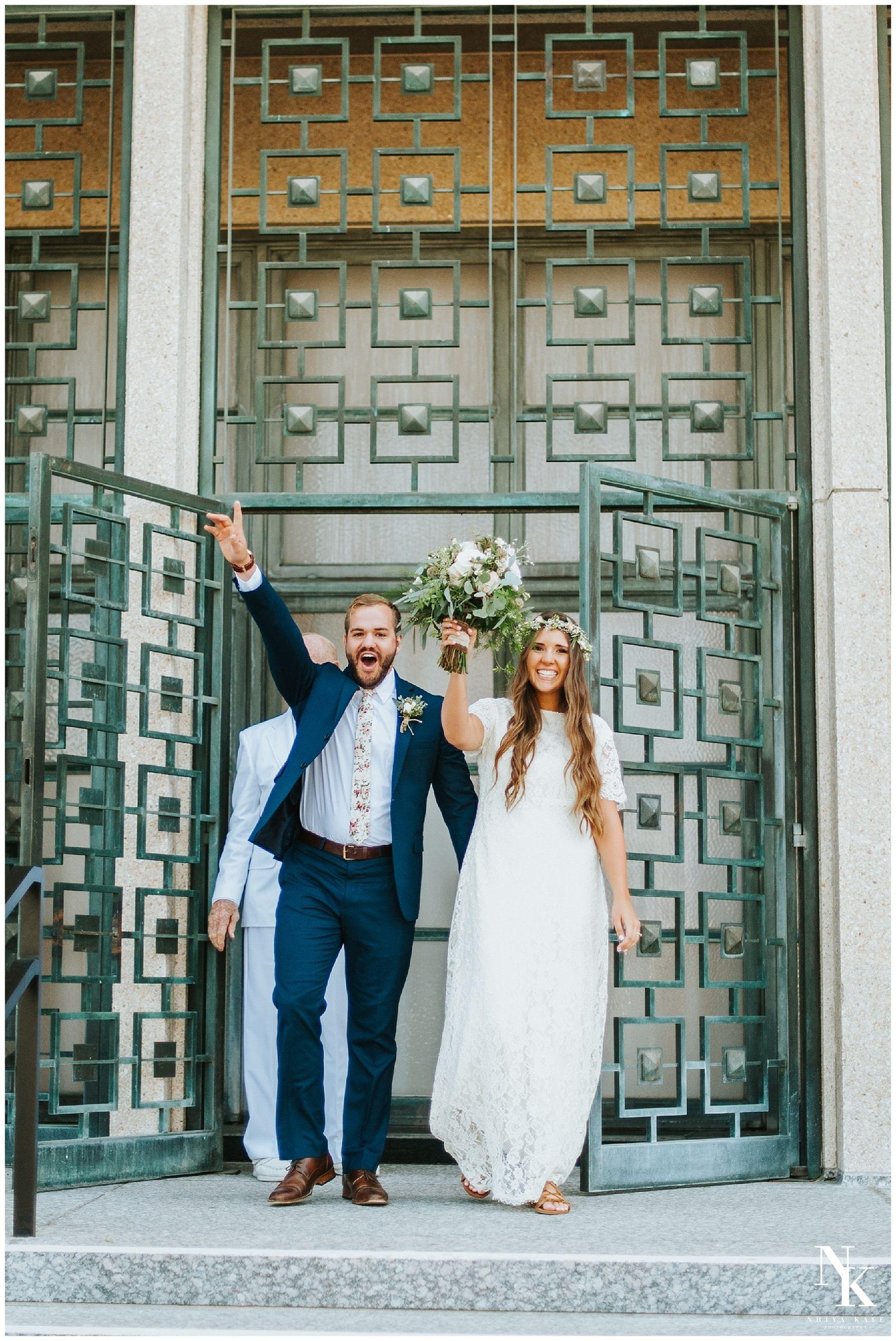 Los angeles temple wedding boho wedding diy wedding lace wedding