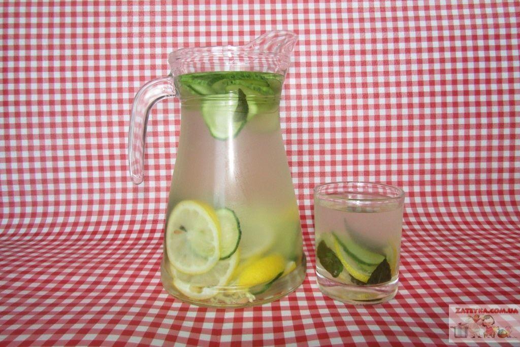 Вода Сосо Для Похудения. Вода Сасси - рецепты приготовления напитка