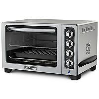 Kitchenaid 12 Convection Bake Countertop Oven Sam S Club With