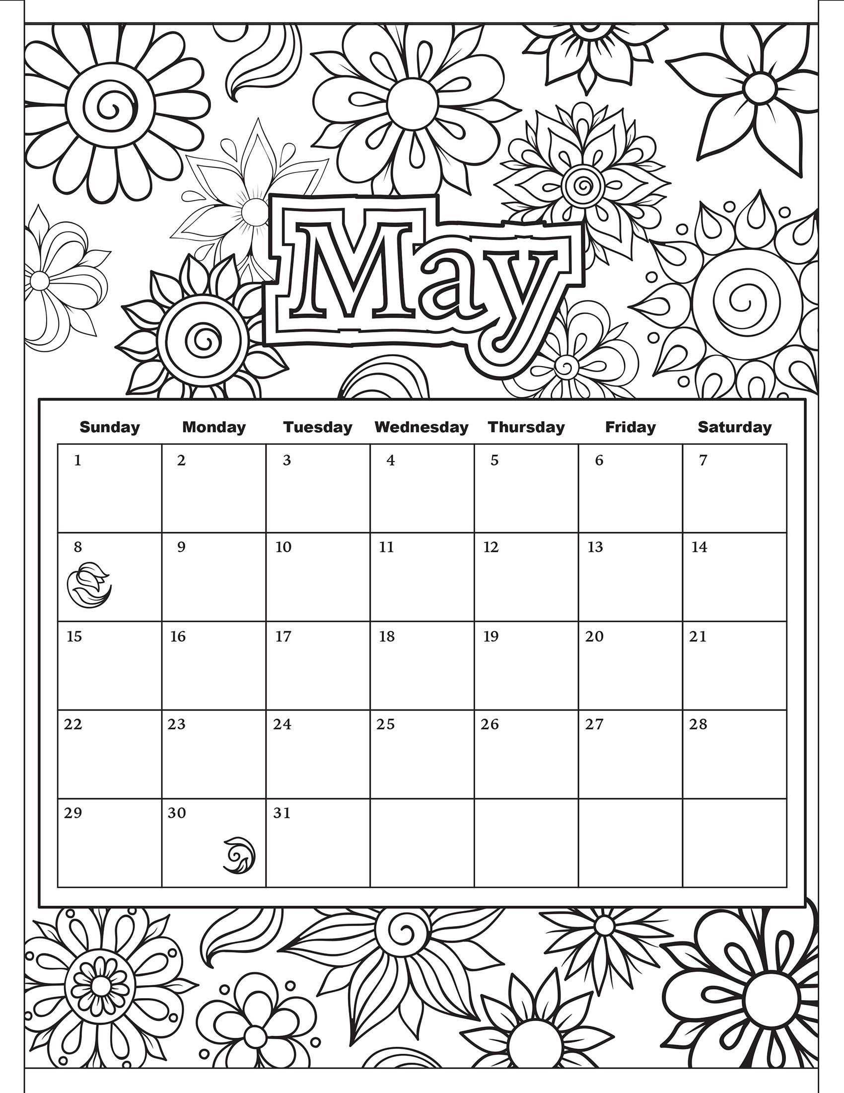 Fr free coloring pages for june - Free Download Coloring Pages From Popular Adult Coloring Books