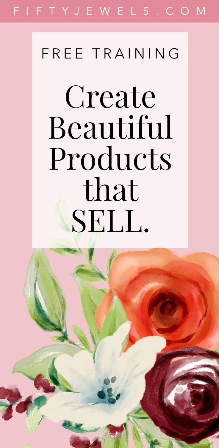 Earn Extra Income by creating beautiful products that SELL! Do you ...