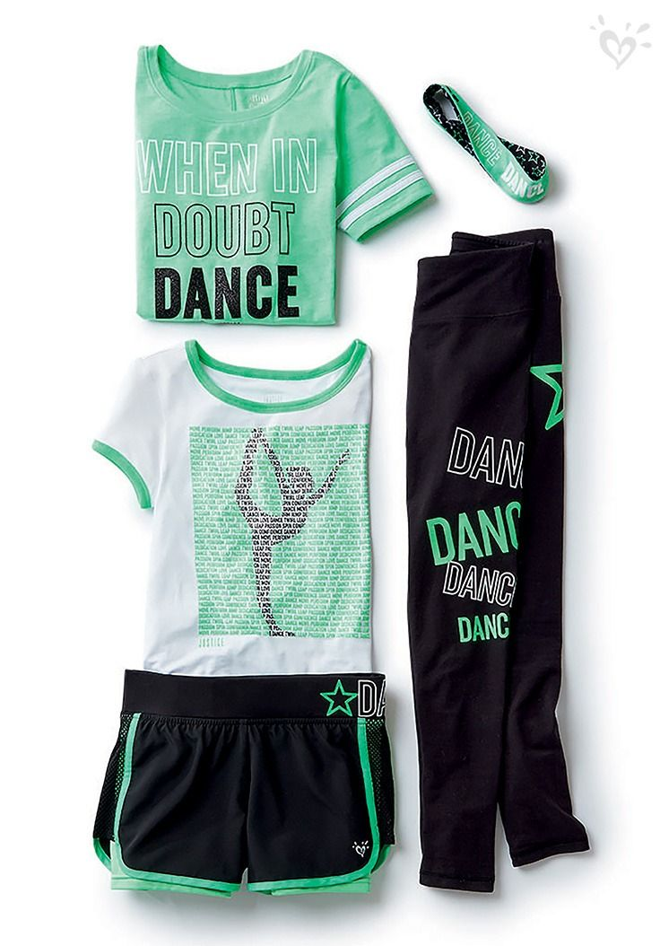 Just dance! | Favorite...
