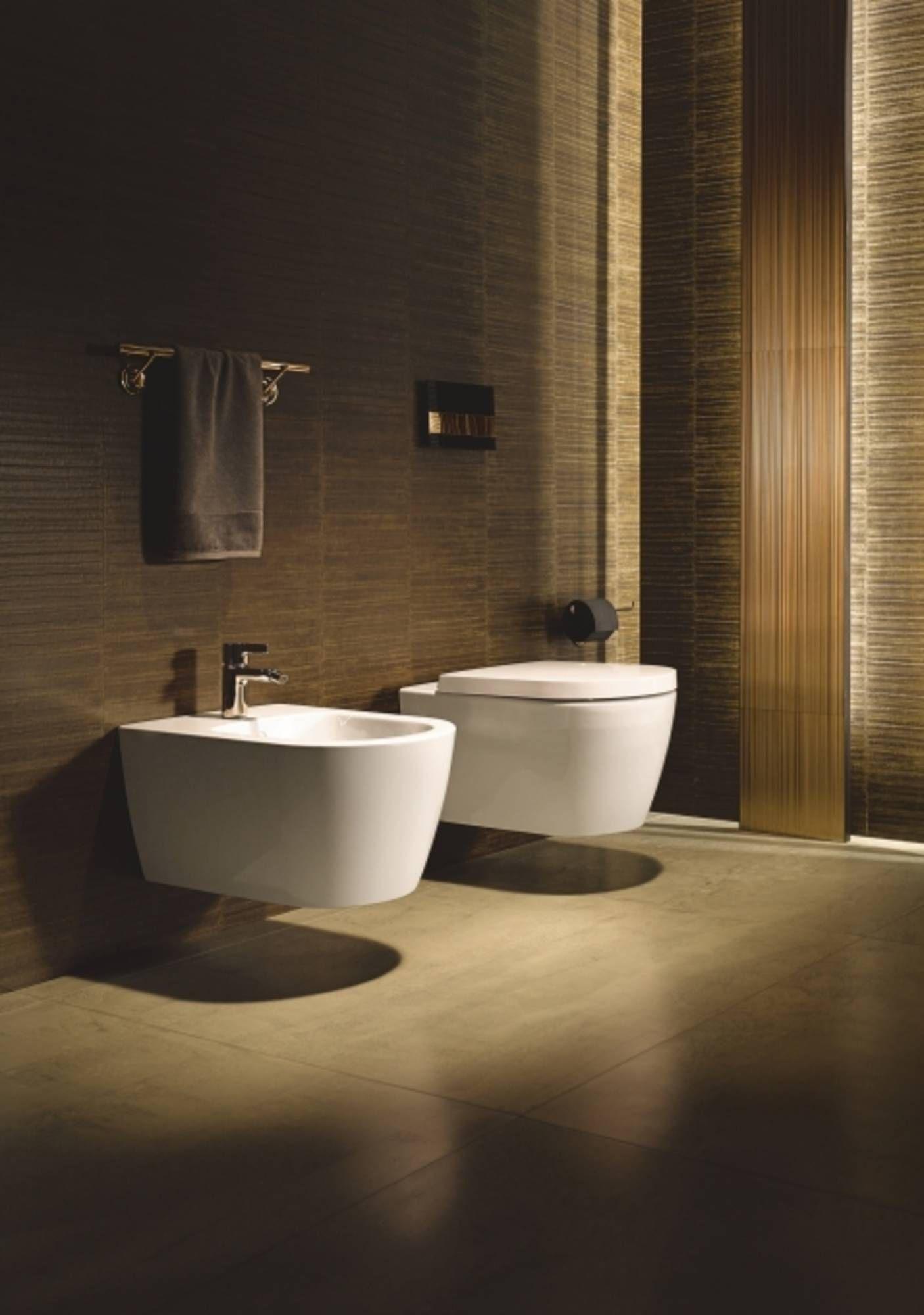 In een wellness badkamer ontspan je volledig! Deze badkamer is ...