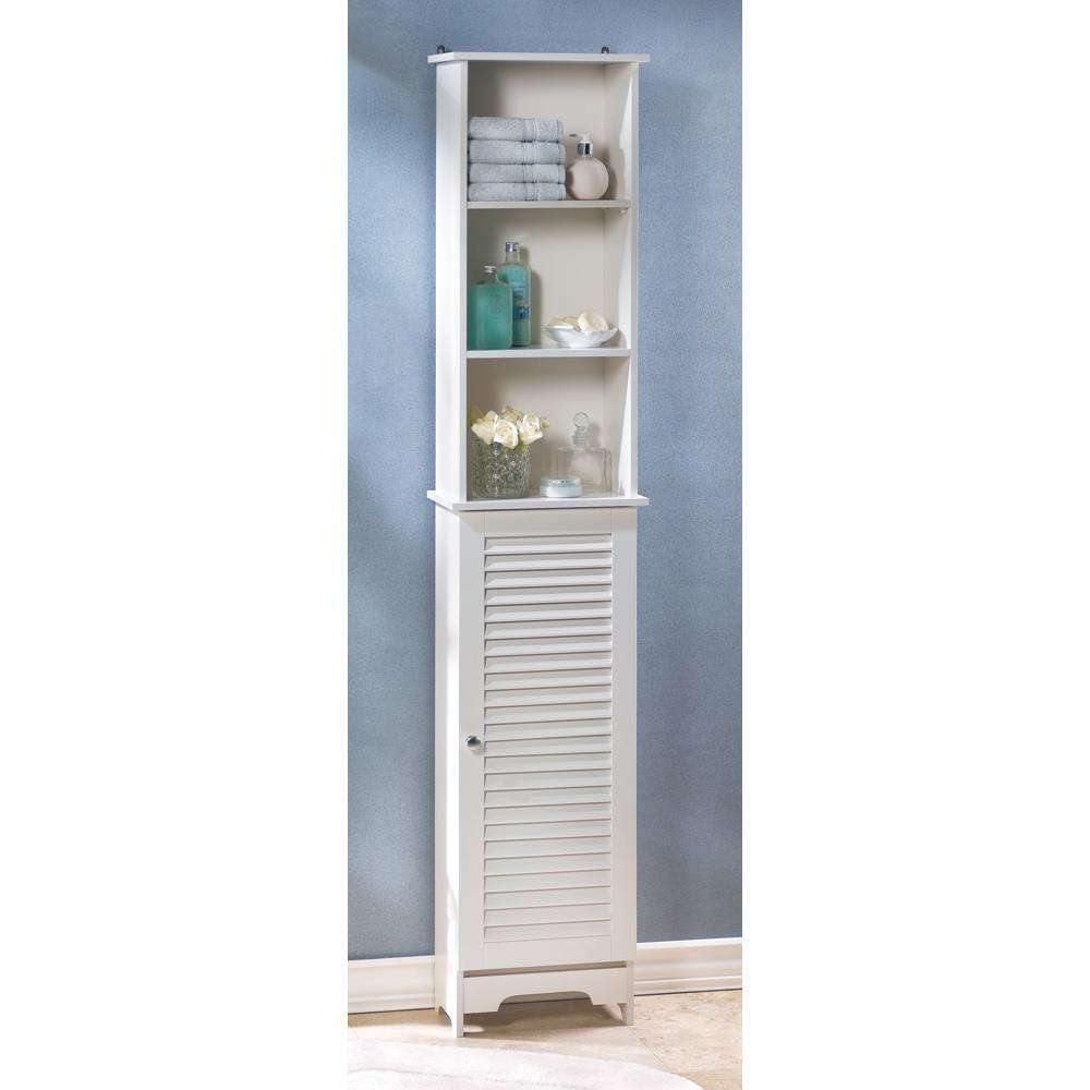 Photo of Nantucket Tall Storage Cabinet