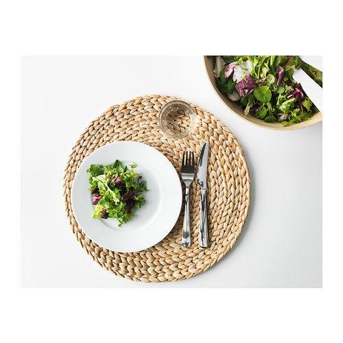 Soar mantel individual jacinto de agua idee ikea for Mobili zara home