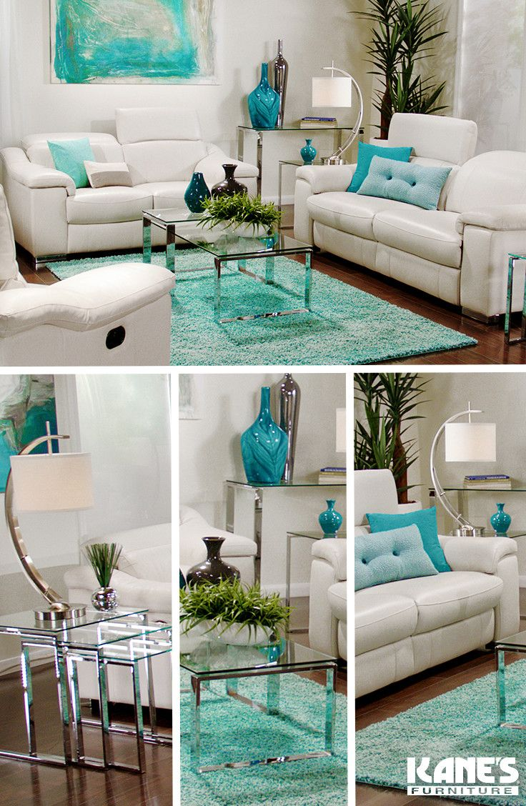 Upgrade Your Living Room With The Versatile Intrigue