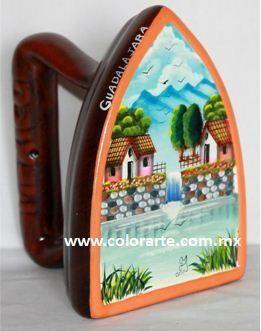 Decoración En Interiores Decoracion Artesanal Artesania Mexicana