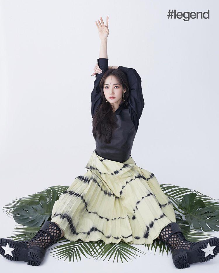 박민영 Minyoung Park (@rachel_mypark) · Instagram 照片和视频 In