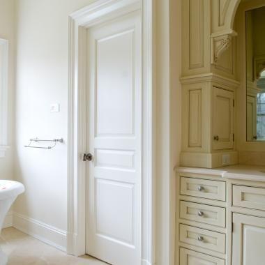 Bathroom With Ts3070 In Mdf Drexel Pinterest Glass Doors
