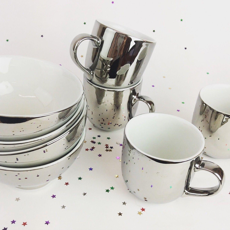 Silver Mug | Howkapow