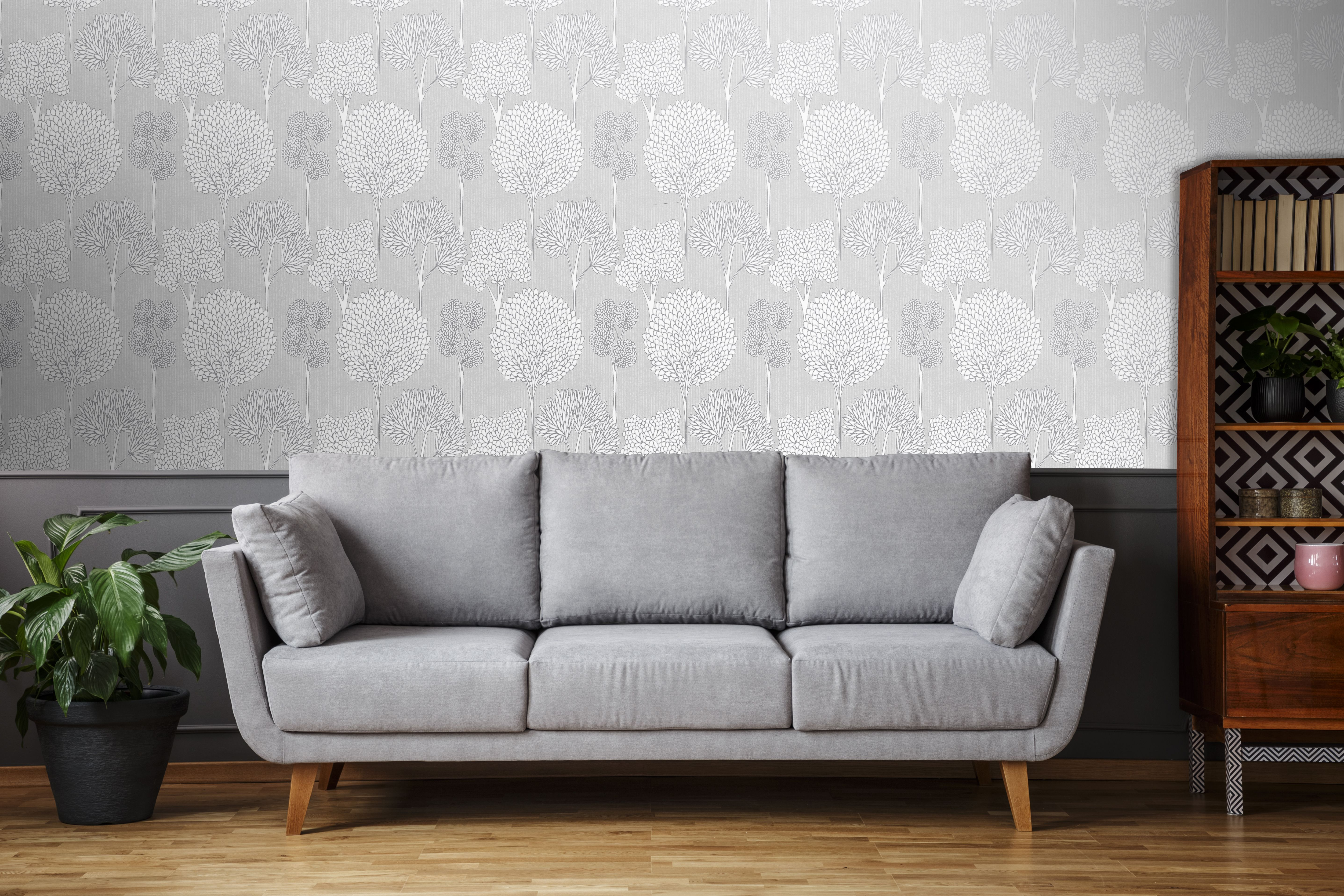 Whimsical Home Decor Subtle Textures Mid Century Modern