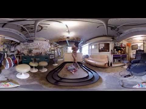 Pin By Magick South On 360 Vr Videos Nature Horror Boards In