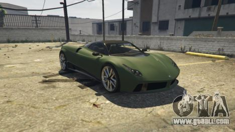 Supercars In Gta 5 A List Of All The Supercars In Gta 5 Super Cars Gta 5 Gta