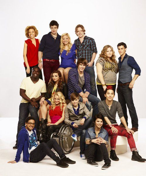 The Glee Project | Series I Love | Pinterest | Glee ...