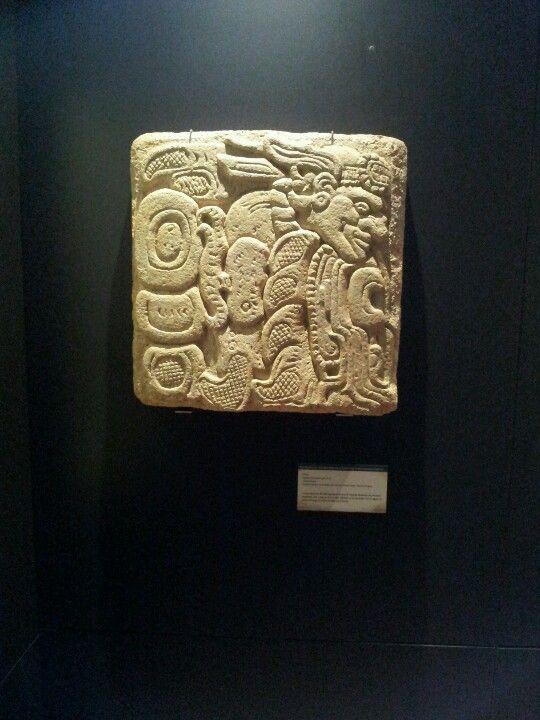 Museo Nacional de Antropolia e Historia en México