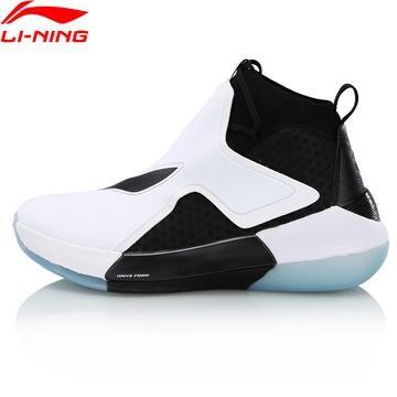 8e70204c27 Li-Ning Men YU SHUAI XII Basketball Drive Foam Cushion Sneakers ABAN025  XYL174