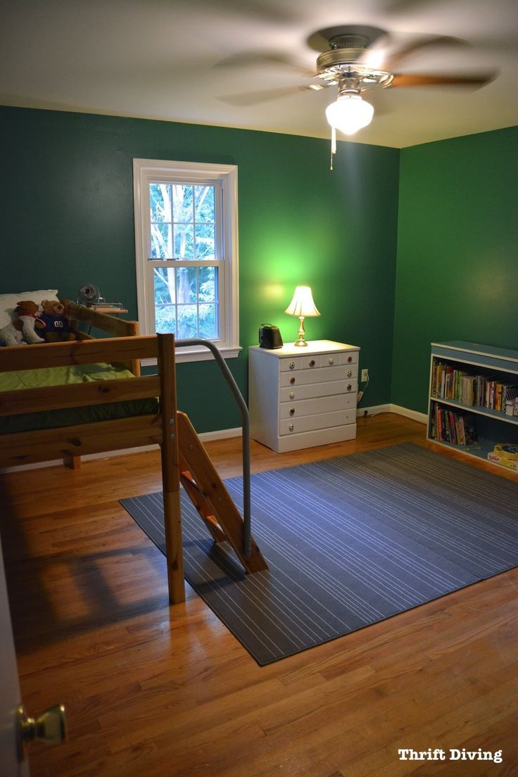 how i overcame my fear of painting my walls a dark color on interior paint colors id=69978