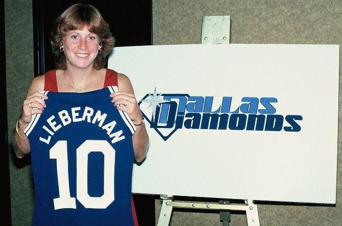 Get To Know Nancy Lieberman Basketball T Shirt Designs Love
