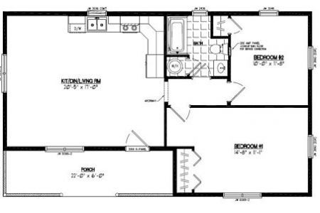 Woodwork 24x24 Cabin Floor Plans With Loft Plans Pdf Download Free