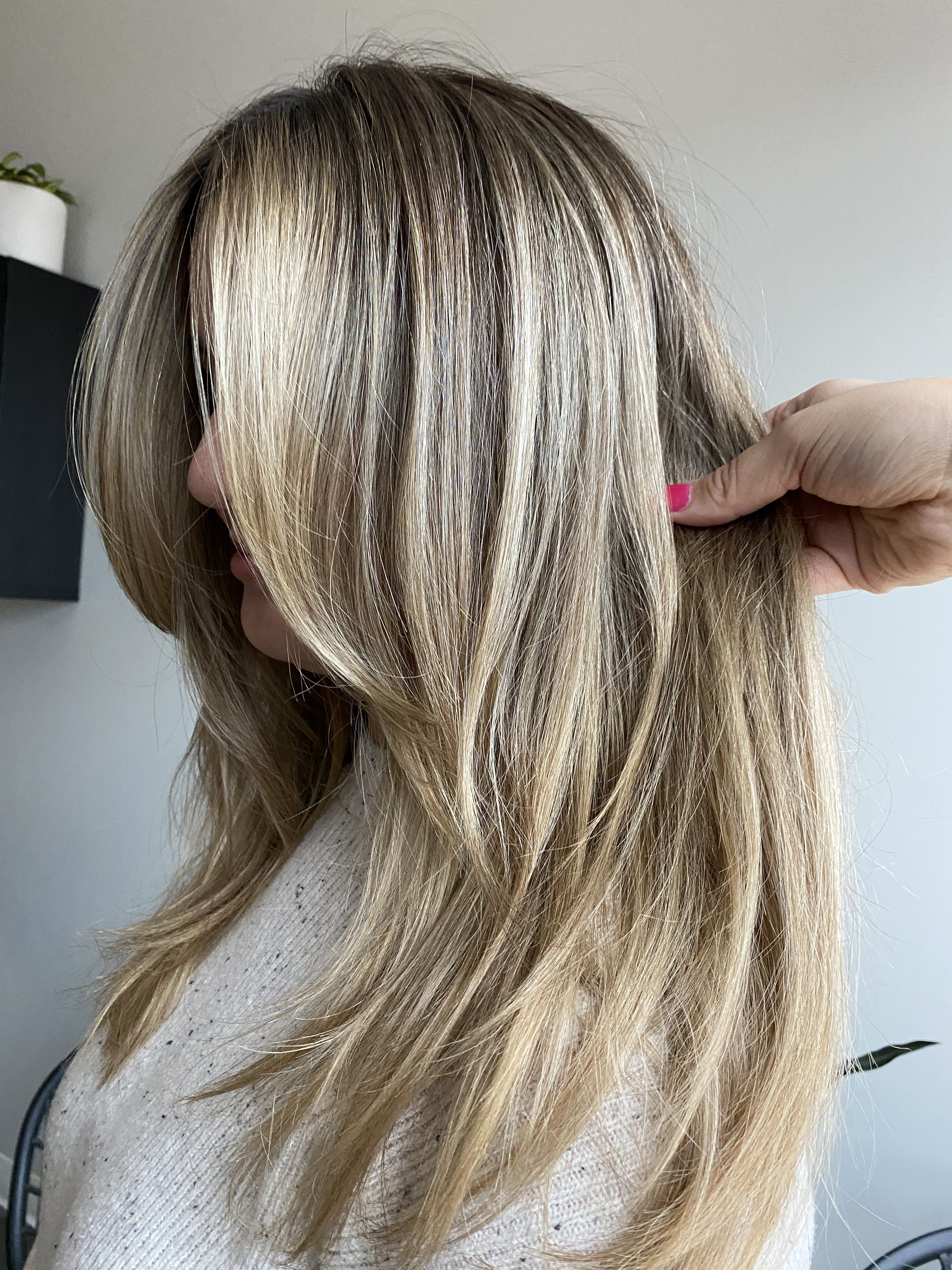 Modern Shag Haircut In 2020 Haircuts For Long Hair With Layers Haircuts For Medium Hair Face Framing Hair