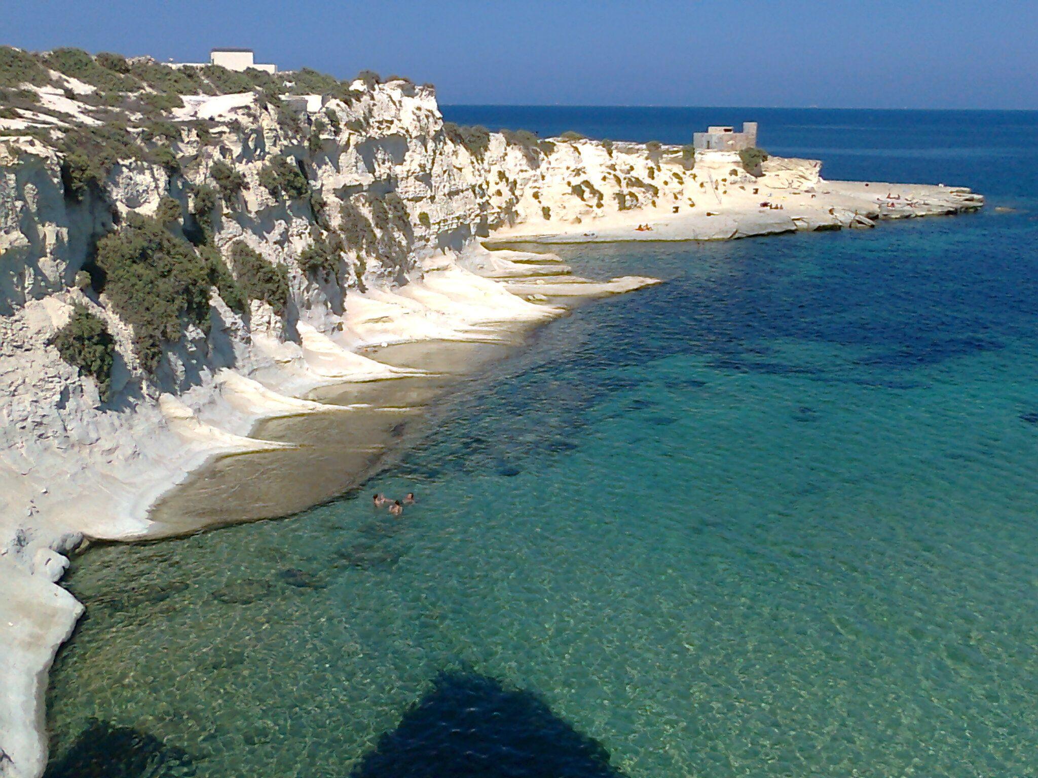 st thomas bay marsascala Malta | nature | Pinterest ...