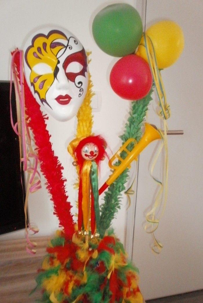 Versiering Voor Carnaval Door Bemelmanns Decoratie Knutselen Carnaval Carnaval