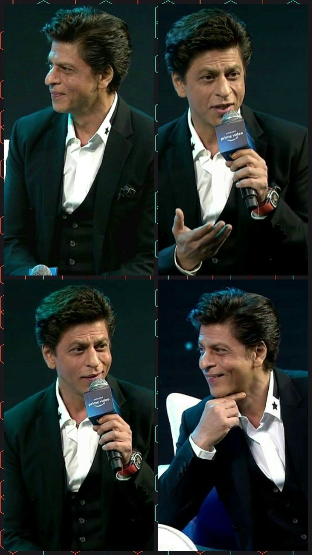 Pin by PhotoCollecting on SRK in 2020 King of hearts