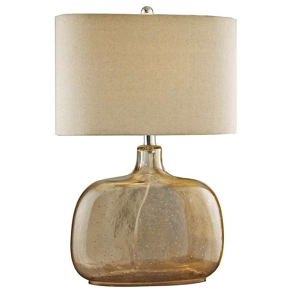 Kohls Table Lamps Unique A Bit Of The Bubbly#homedecor #kohls  The Great Indoors Inspiration Design