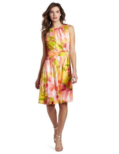 Jones New York Women\'s Sleeveless Dress | Dresses I Love | Pinterest